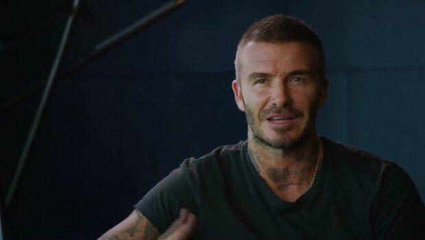 """Beckhams plan för Miami: """"Ett stänk av Sydamerika"""""""