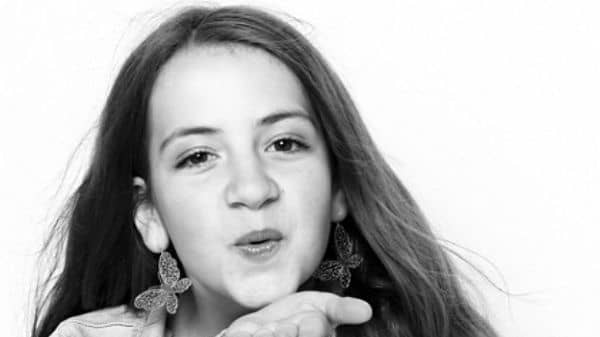 Det har snart gått ett år sedan Stefan förlorade sin 11-åriga dotter Ebba i terrordådet på Drottninggatan. Foto: PRIVAT / PRIVAT