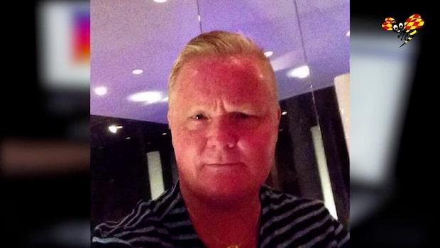 Patrik Markström döms för rasism på Facebook