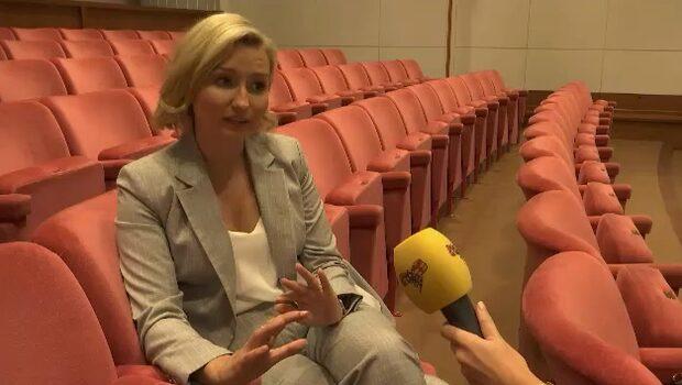 Ebba Busch Thor (KD): Höj avgiften i förskolan