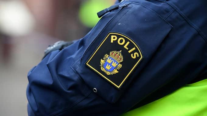 Den anmälda gruppvåldtäkten var den femte på kort tid. Foto: JOHAN NILSSON/TT / TT NYHETSBYRÅN