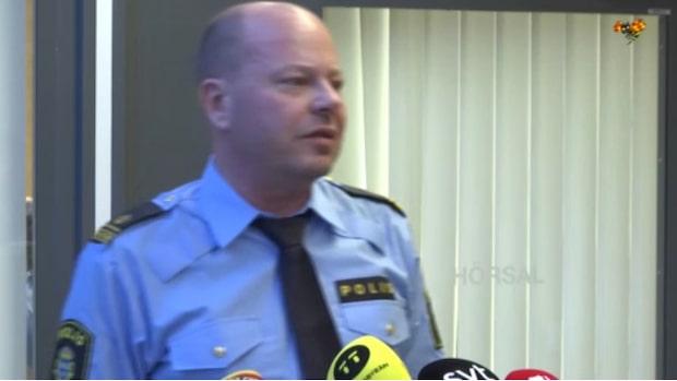 Polisens detaljer om familjemordet i Bjärred