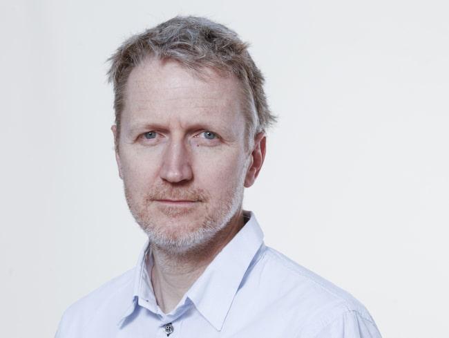 Jan-Erik Berggren vill att städerna med dubbdäcksförbud tänker om.