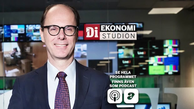 Ekonomistudion 11 november 2019 - se hela programmet
