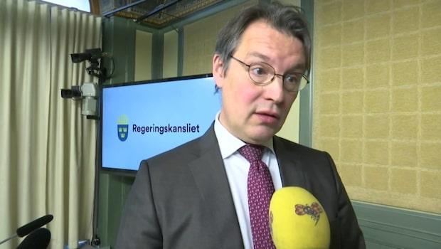 Utredare Thomas Bull: Transportstyrelsen saknade kunskap