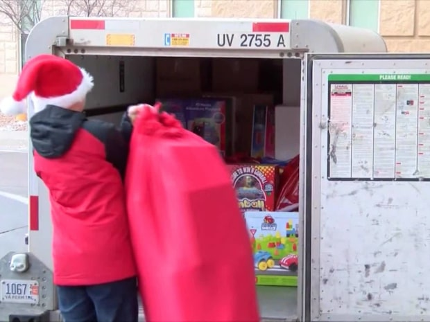 11-årige Nolan samlade in 23 000 kronor till sjuka barn