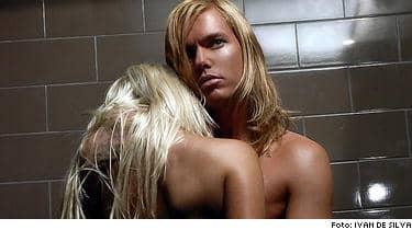 paradise hotel naken svensk erotisk film
