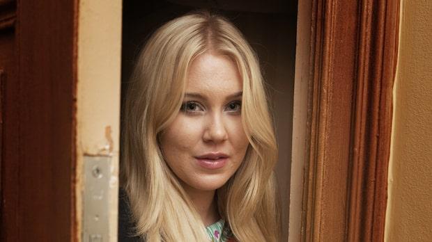 Efter skilsmässan – nu gör Blondinbella stor förändring