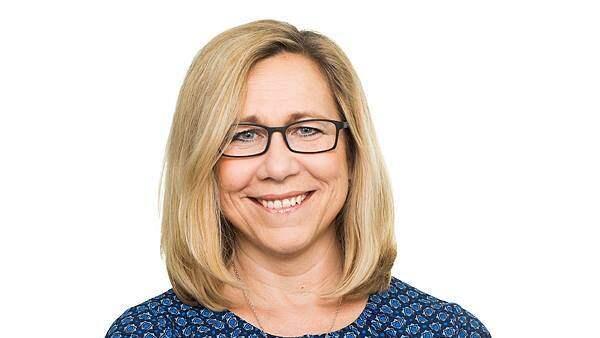 Helene Odenjung tycker att Arbetsförmedlingen kan göra mer för att kontrollera oseriösa arbetsgivare. Foto: ANNA SIGVARDSSON