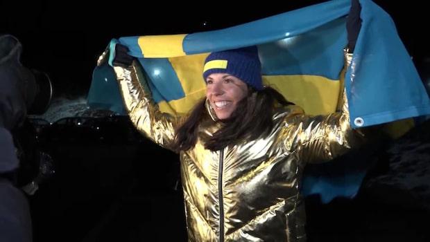 Här är Sveriges OS-medaljer hittills
