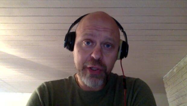 Allt inför Elitloppet 2018 med Eskil Hellberg