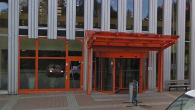 Boo vårdcentral utanför Stockholm skärper nu sina rutiner. Foto: Google
