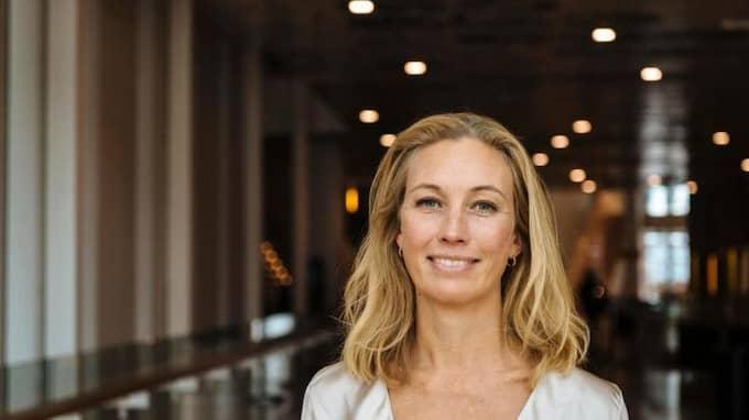I december tillträder Emma Kronqvist som tv-chef på DR. Foto: Jesper Berg