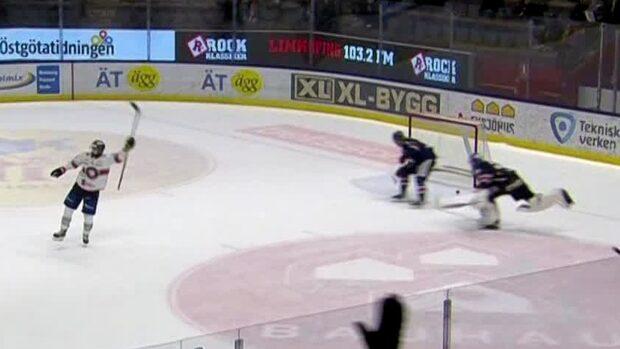 Höjdpunkter: Tionde raka förlusten för Linköping
