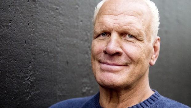Familjen berättar: Frank Anderssons dödsorsak