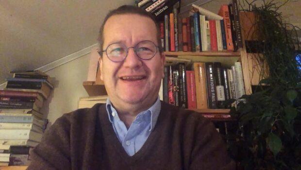 """Stig-Björn Ljunggren om talmannens beslut: """"Någonting är på gång"""""""