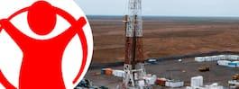 Därför har Rädda Barnen aktier i Lundin Petroleum