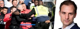 Var smutsigt och vidrigt – jag är på Mourinhos sida