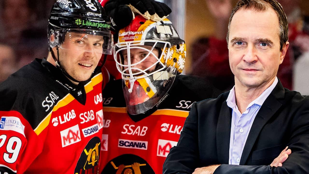 Emanuelsson vill bygga vidare på målsuccén