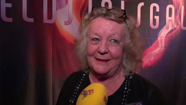 """Hon blev årets eldsjäl i kategorin """"hälsa"""""""