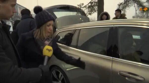 """Designern om nya Volvo V60: """"En sportigare bil"""""""