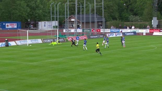 Highlights: Varberg-Trelleborg