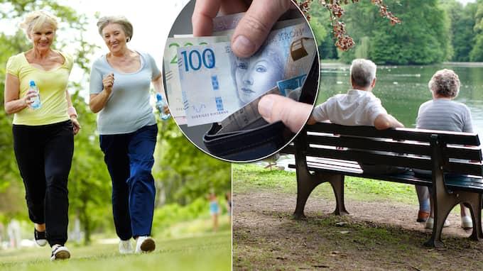 uppkopplad dejting app för äldre ensamstående kvinnor stockholm