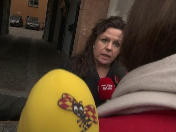 """Advokaten: """"Presenterar positiv bild av Madsen"""""""