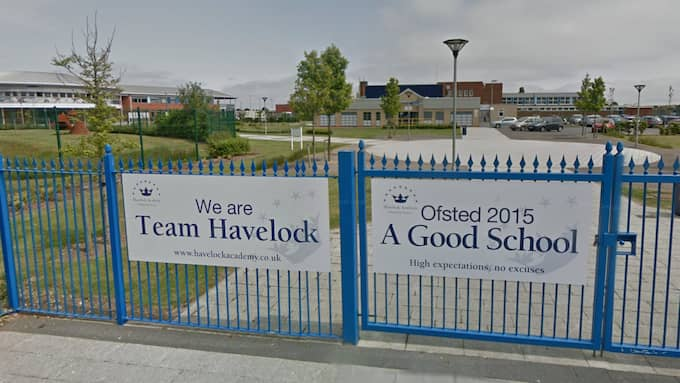 Havelock Academy Foto: Google maps