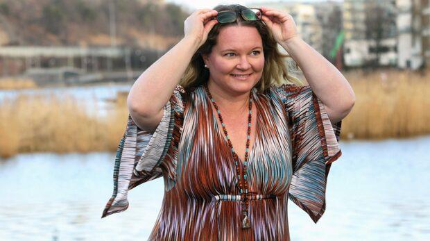 Therese Appelqvist om att leva med hypotyreos