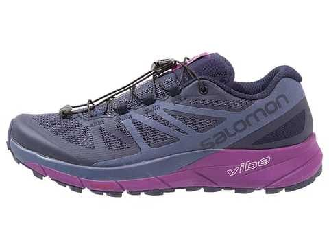 size 40 dbcd7 53628 Salomon Sense ride women