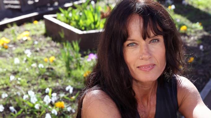 Malin Berghagen. Foto: Cornelia Nordström