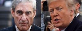 Mueller: Uppgifterna om Trump stämmer inte