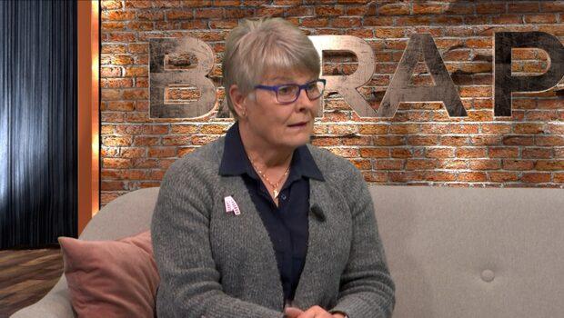 Bara Politik: Intervju med Maud Olofsson