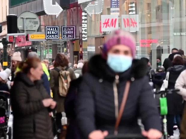 Coronaviruset: Larmet om andra våg av långtidssjuka