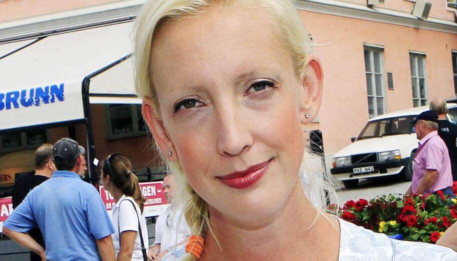 Sofia arkelsten blir ordforande for utrikesutskottet