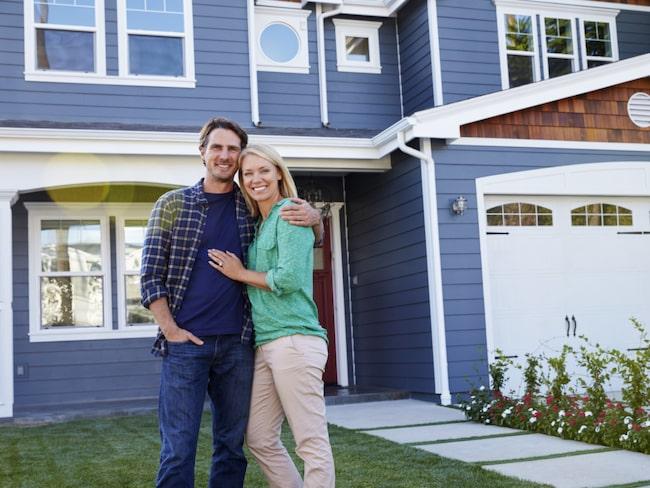 <span>Med små enkla medel kan du höja värdet på din bostadsrätt eller ditt hus innan försäljning.</span>