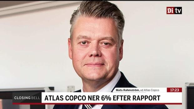 """Rahmström: """"Vi är nog faktiskt väldigt nöjda"""""""