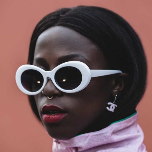 Sabina Ddumba, pop- och soulsångerska