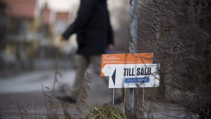 Stockholm får bottenbetyg i en EU-rapport enligt DN. Foto: Fredrik Sandberg / TT NYHETSBYRÅN