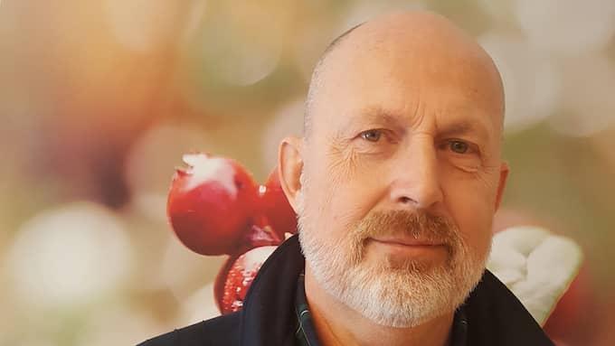 Michael Lundahl, försäljningschef för Polarica i Sverige. Foto: Polarica