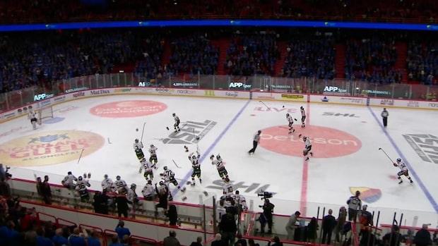 Höjdpunkter: Djurgården-Frölunda