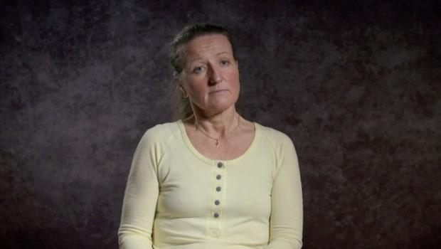 Cecilia högg ihjäl maken med yxa - erkänner mordet i ny dokumentär