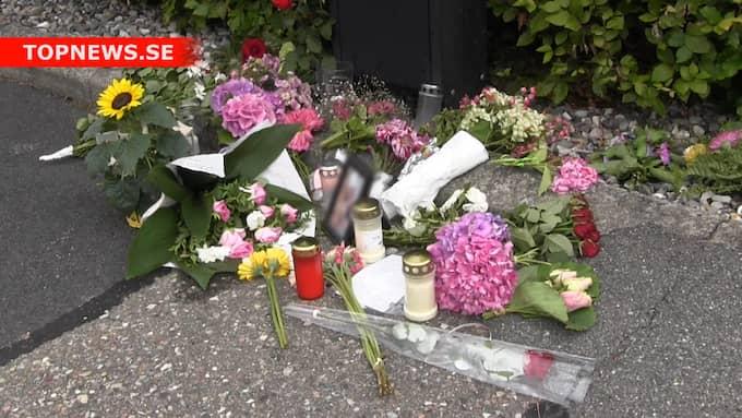 Mordet inträffade i augusti och skakade danska Odense. Foto: Topnews