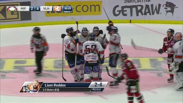 Highlights: Malmö-Växjö