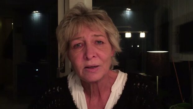 "Granqvists mamma: ""Oerhört stolt"""
