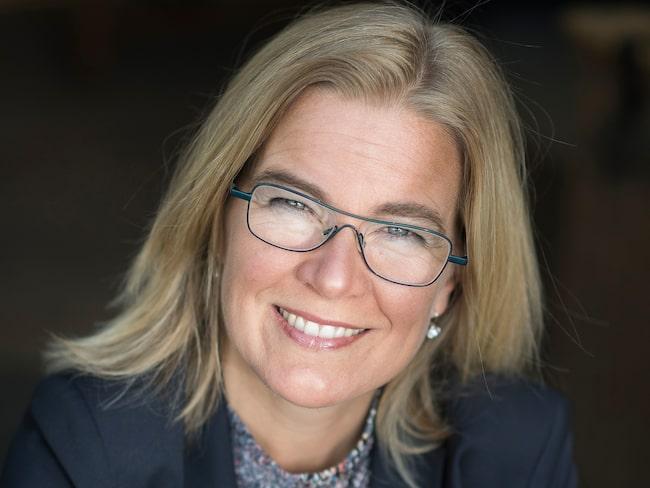 Nina Buchaus, retorikexpert.