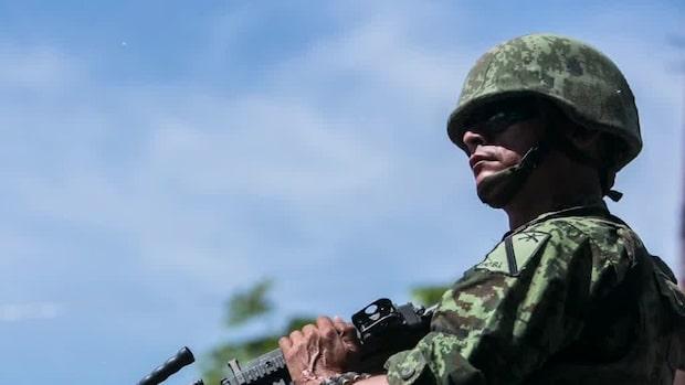Coronaviruset ökar våldet i Mexiko