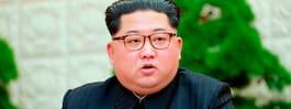 Nordkorea har testat nytt högteknologiskt vapen