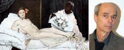 Peter Cornell ser bilder av prostitution på Musée d'Orsay | Kultur | Expressen